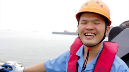 海上风采 - 厦门港拖轮