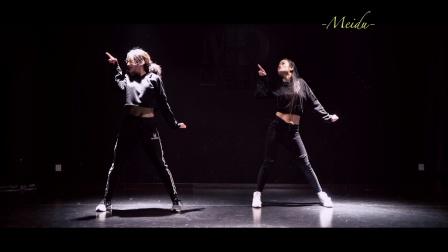 南京爵士舞培训 美度国际舞蹈 爵士舞街舞 导师:龙樱