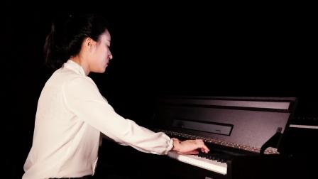 NUX WK-300 数码钢琴演示视频