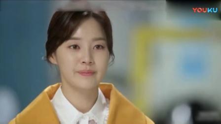 李尚禹、韩智慧《要一起生活吗》首播- 韩智慧向富二代丈夫提离婚斩月