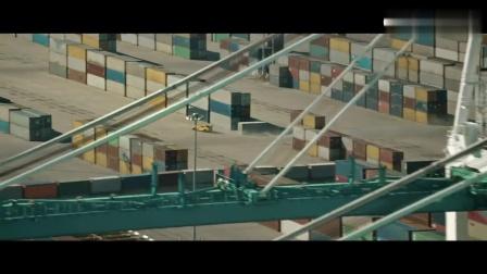 美式超跑绝唱, 道奇蝰蛇迈阿密街头漂移秀