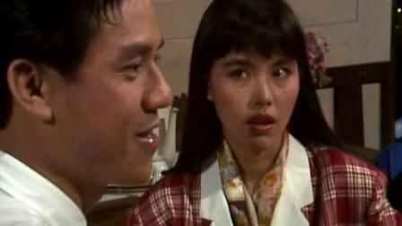 《窈窕淑女》,你是否还记得当年的那部新加坡电视剧