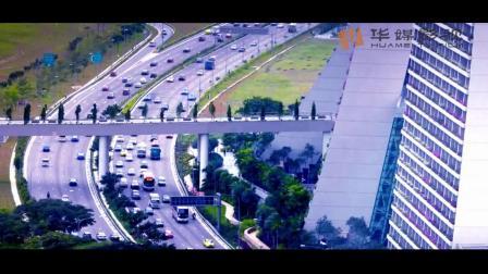 日产汽车盲区预警系统