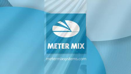 Meter-mix-potting-de-ionising-bar