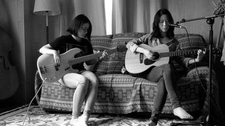 【合奏】Coldplay Sparks-Guitar&Bass