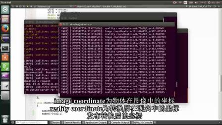 广东省数字信号与图象处理技术重点实验室     基于视觉的机械臂控制