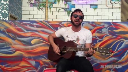 MOTIV音乐视频合辑-MOTIV Sessions-Shakey Graves