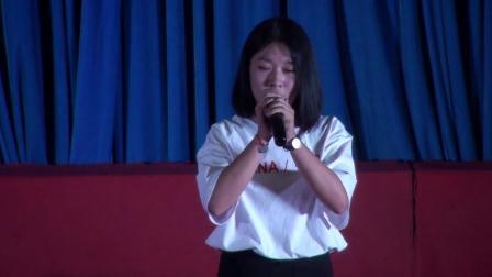 郎溪中学云舞飞扬第三季舞蹈大赛17歌曲:《知足》