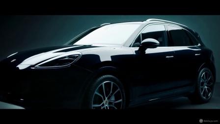 保时捷 Porsche 911 Turbo 2018北京车展 亮相视频