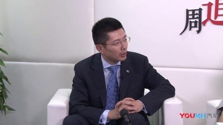 周道车展-2017上海车展专访北京新能源汽车营销有限公司副总经理 陆皓