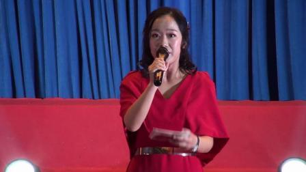 郎溪中学第十七届校园文化艺术节19歌曲《过客》