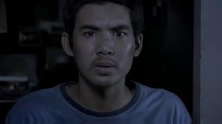 《厉鬼将映》  神秘录像带曝人经过引绝望