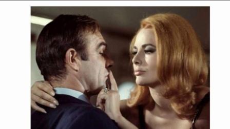 007系列电影中红颜薄命的大美女,遇到007后,迎接她们只有一个命运:凄凉地凋零