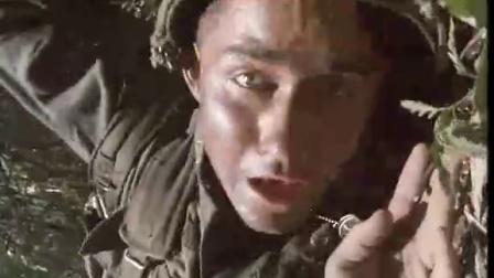 《血色战役》  大战一触即发 丛林战玩重火力