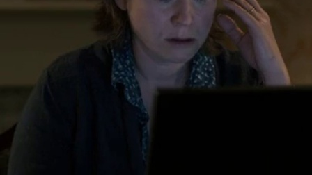 珍妮之歌 01 女儿生前写邮件 朱莉看信更伤心 CUT 6 竖版