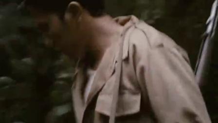 《荣耀红白2》  莫名枪击险引爆惊悚丛林战
