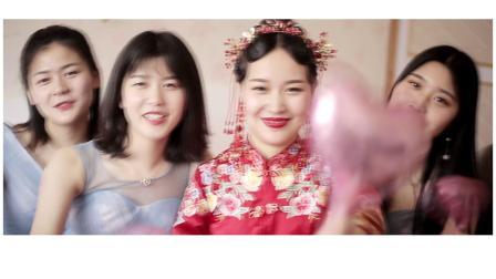 2018.4.27 婚礼MV