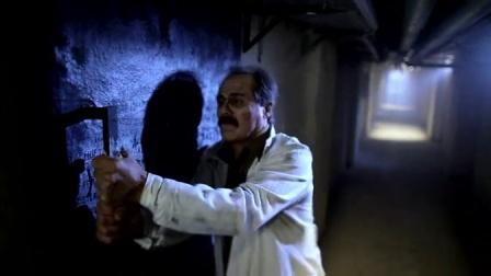 以福尔摩斯之名 神秘文字墙惊现密码 密室藏证据 CUT 6
