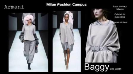 时尚潮流趋势