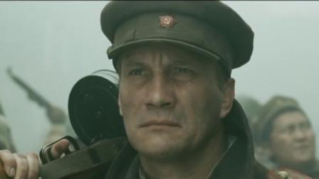 《柏林的女人》  苏军入驻 德军反击被狂扫