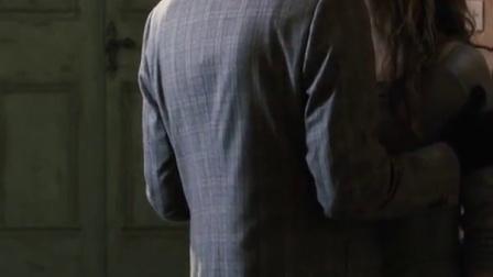 最佳出价 带奥德曼参观卧室 克莱尔献香吻 CUT 4 竖版