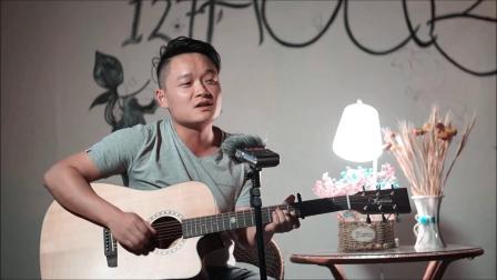 【Kevin出品】吉他弹唱 纸短情长 怎么弹 (抚琴为你)