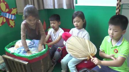 桃花江镇第二中心幼儿园