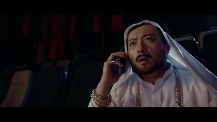 幕击者 30s TVC
