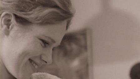 丽芙与英格玛 新生儿顺利降生 丽芙乌曼疼爱女儿 CUT 3