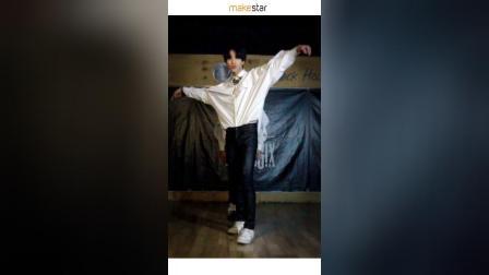 [Makestar]BLACK6IX_2_接力舞蹈