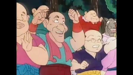 【老蛙剧场】神龙斗士丨神龙丸登场