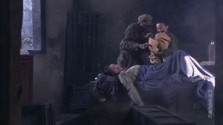 待到山花烂漫时 01 指挥所炸成废墟 静雅丧生留婴孩 CUT 4
