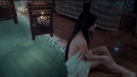 四大名捕 美女洗澡被威胁  江一燕杀人灭口 CUT 5
