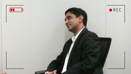 中欧校友Divya Joseph解读阿里巴巴集团国际战略