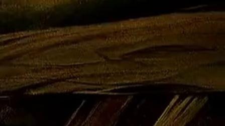 美国鼠谭第二集 小老鼠躲房顶看恶猫吃老鼠三明治 CUT 2 竖版