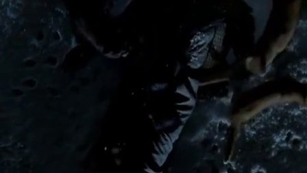 蝙蝠侠归来 普通话版 女秘书被咬变猫女 企鹅人电视宣讲 CUT 3 竖版