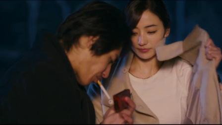 巨额交易 蓝正龙韩彩英生情愫 接吻缠绵闪婚 CUT 8