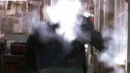 连锁阴谋 普通话版 猛火力 房间瞬被大火吞噬 CUT 5