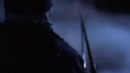 黑水仙 用鱼线勒钓鱼客 暴力拒捕 CUT 2 竖版