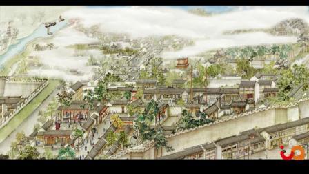 清明上河图E-北京优趣文化(http://www.uouqu.com.cn/)