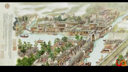 清明上河图F-北京优趣文化(http://www.uouqu.com.cn/)