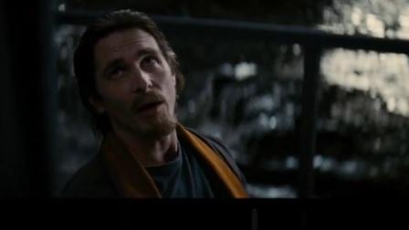 蝙蝠侠:黑暗骑士崛起 普通话版 高潮点 CUT 4