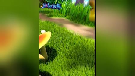 我在04 是毛毛虫还是豆子?截取了一段小视频