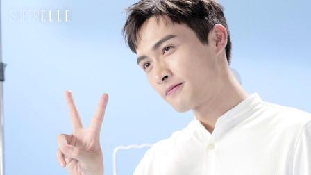 Fresh x 张彬彬 | 大片花絮抢先看,想成为他手里的面膜吗?