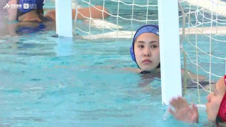 中国姑娘反超日本队,1分优势赢得比赛