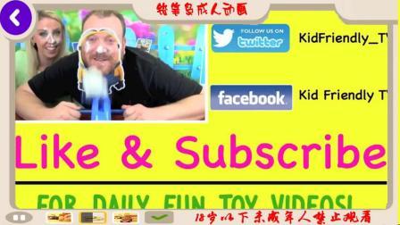 笑和学习费雪价格小狗神奇灯生日蛋糕为儿童和幼儿学习ABC视频