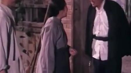 渭水新歌 刘东海陷入窘境 被老一语点醒 CUT 5 竖版