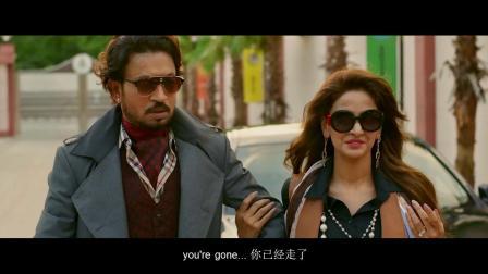 印度这部很火的电影《起跑线》配上经典英文歌曲《Big Big World》,带来满满感动
