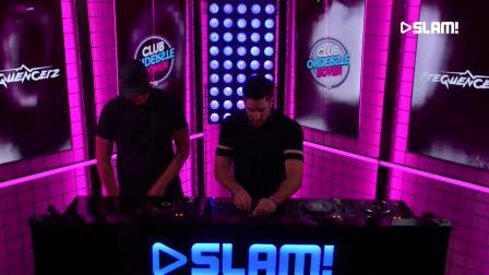 【Loranmic】Frequencerz (DJ-set) ¦ SLAM!