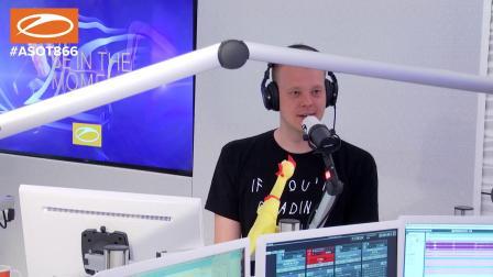 【Loranmic】A State of Trance Episode 866 (#ASOT866) – Armin van Buuren